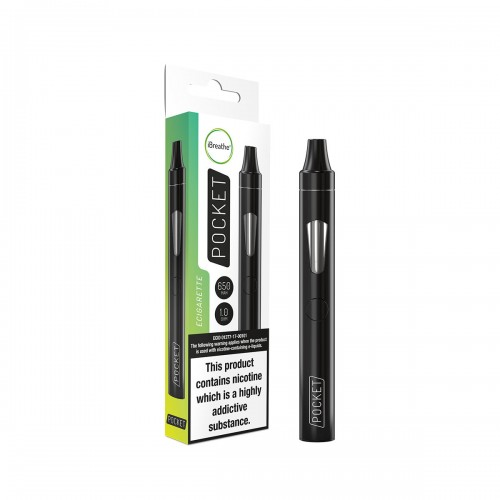 Pocket E-Cigarette Kit