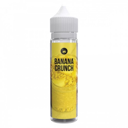 Banana Crunch 60ml eLiquid