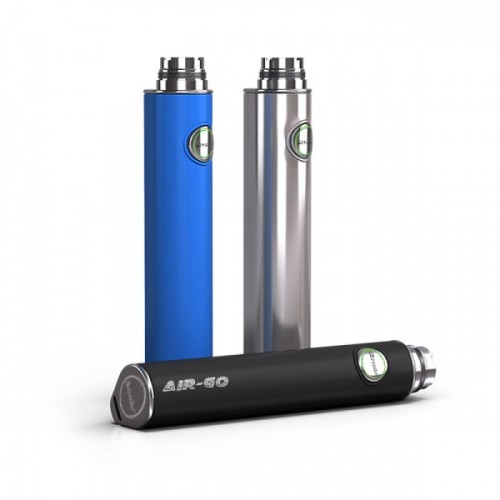 Air Go 650mAh Variable Voltage E-Cig Battery